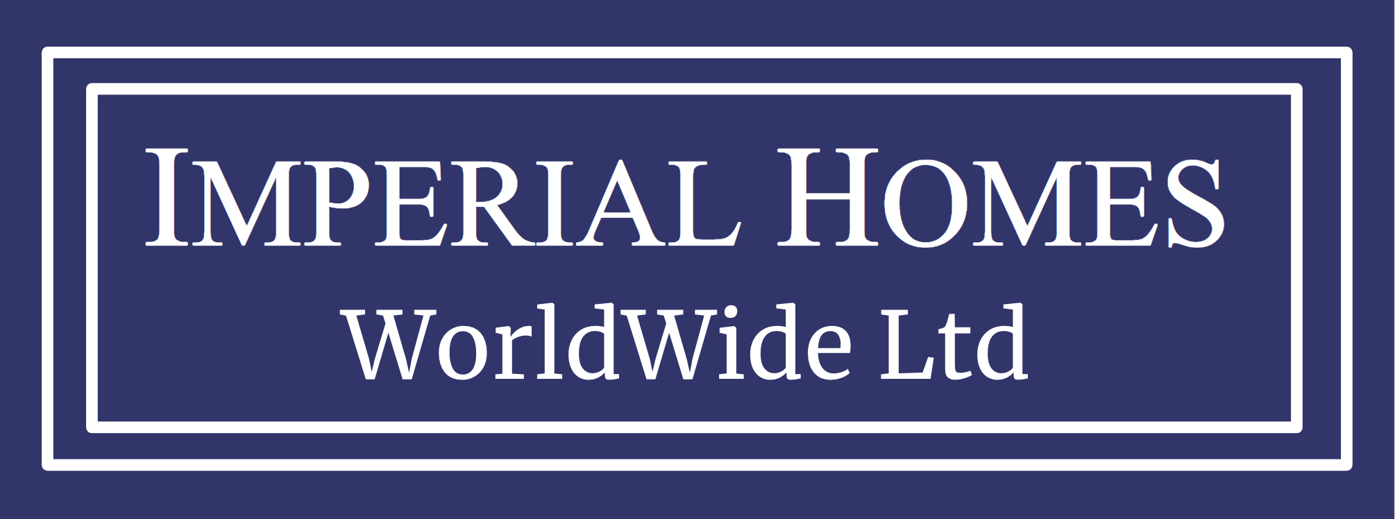 Imperial Homes WorldWide Ltd