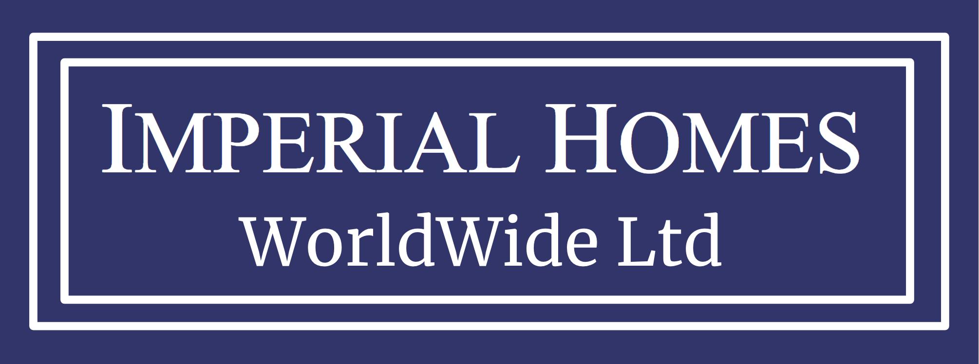 Imperial Homes WorldWide Ltd